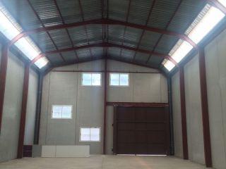 Nave en venta en Cieza de 287,20  m²