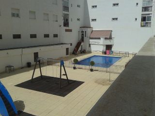Piso en venta en Calasparra de 123,75  m²