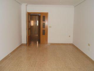 Piso en venta en Caravaca De La Cruz de 67,06  m²