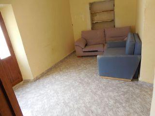 Piso en venta en Cehegín de 38,00  m²