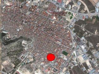 Piso en venta en Yecla de 96,17  m²