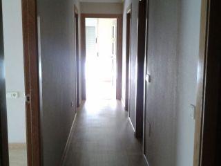 Piso en venta en Calasparra de 88,61  m²