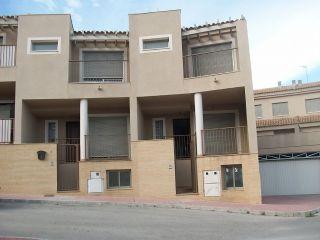 Piso en venta en Villanueva Del Río Segura de 209,30  m²