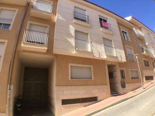 Piso en venta en Alhama De Murcia de 118  m²