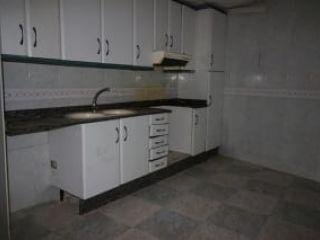 Piso en venta en Abarán de 103,82  m²