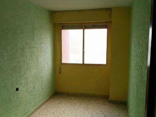 Piso en venta en Bullas de 98,49  m²