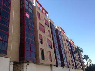 Piso en venta en Puerto Lumbreras de 95,92  m²