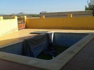 Piso en venta en Fuente Álamo De Murcia de 91,40  m²