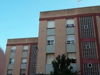 Piso en venta en La Unión de 76,00  m²