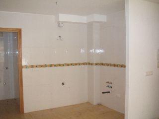 Piso en venta en Santomera de 76,74  m²