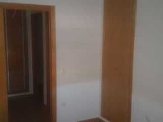 Piso en venta en Beniel de 75,96  m²