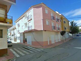 Piso en venta en Alhama De Murcia de 86,39  m²