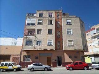 Piso en venta en Villar Del Arzobispo de 55,60  m²