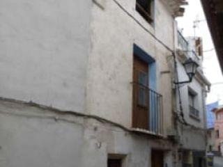 Piso en venta en Moratalla de 87,00  m²