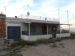 Piso en venta en Fuente Álamo De Murcia de 196,60  m²