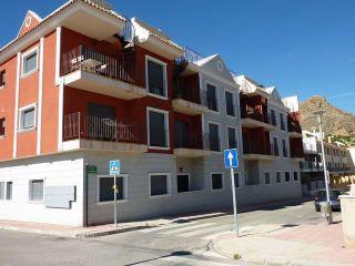 Piso en venta en Villanueva Del Río Segura de 79,58  m²