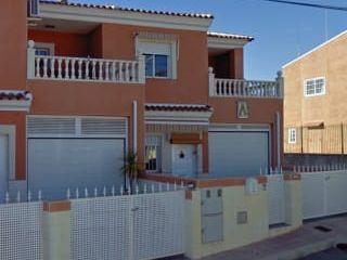Piso en venta en Abanilla de 151,61  m²