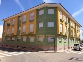 Piso en venta en Alhama De Murcia de 123,85  m²