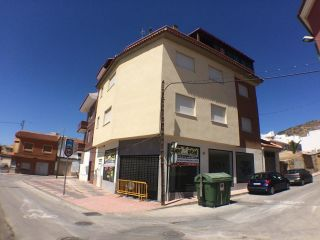 Piso en venta en Alhama De Murcia de 56,72  m²