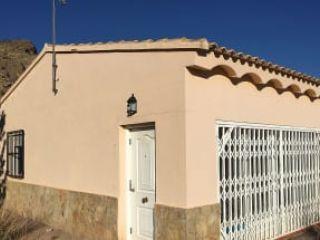 Piso en venta en Bugarra de 124,00  m²