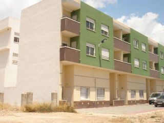 Piso en venta en Hondón De Los Frailes de 82,21  m²