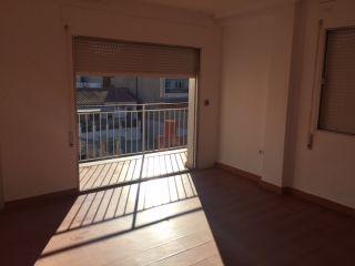 Piso en venta en Santomera de 95.47  m²