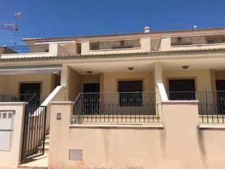 Chalet en venta en San Javier de 156.77  m²
