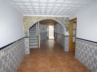 Chalet en venta en Lorca de 103  m²