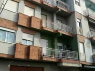 Piso en venta en Pedralba de 64,66  m²