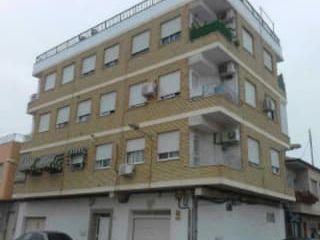 Piso en venta en Alcantarilla de 74,74  m²