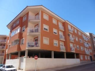 Piso en venta en Fuente Álamo De Murcia de 105,80  m²