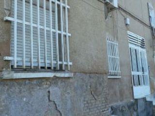 Piso en venta en Cartagena de 62,20  m²