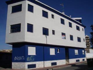 Garaje en venta en San Javier de 13,31  m²