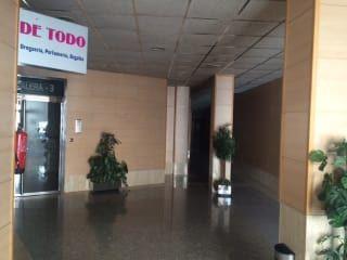 Piso en venta en Beniel de 96,40  m²