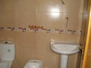 Piso en venta en Fuente Álamo De Murcia de 116,38  m²