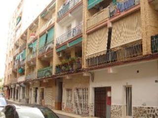 Vivienda en Pilar de la Horadada