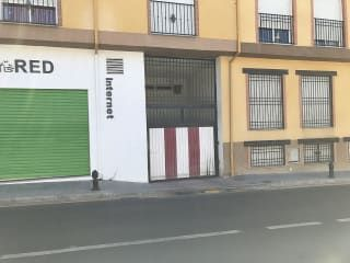 Garaje en Güevéjar