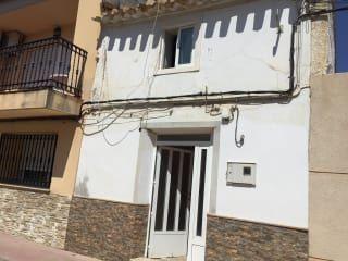 Piso en venta en Lorca de 113,72  m²