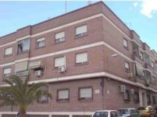 Piso en venta en Ceutí de 94,68  m²