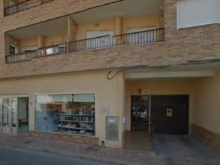 Garaje en venta en San Pedro Del Pinatar de 25,74  m²