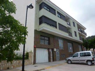 Garaje en venta en Enguera de 24,00  m²