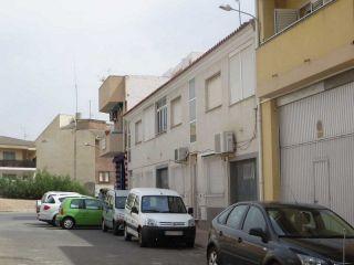 Unifamiliar en venta en Mazarrón de 95  m²
