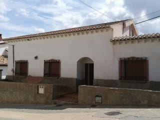 Vivienda en Beas de Guadix