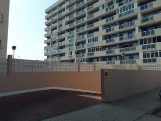 Garaje en venta en Cartagena de 26,67  m²