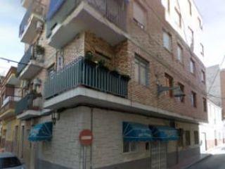 Piso en venta en Molina De Segura de 63,65  m²