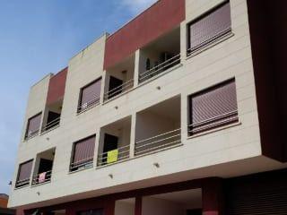 Piso en venta en Jacarilla de 107,61  m²