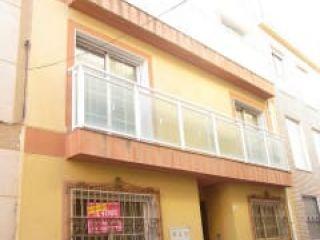Piso en venta en El Ejido de 45,42  m²