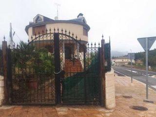 Chalet en venta en Chera de 665.32  m²