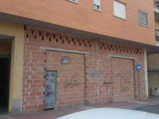 Garaje en venta en Algezares de 14.85  m²