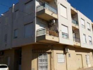Piso en venta en San Fulgencio de 999,00  m²